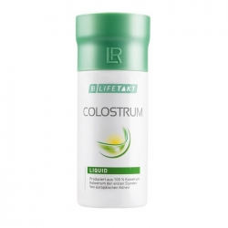 Colostrum Direct LR 125ml