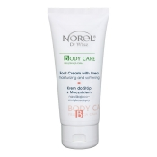 Body Care - Krem do stóp z mocznikiem 100 ml Norel
